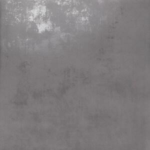 Carrelage sol aspect béton Lunare Cenere 60x60 cm