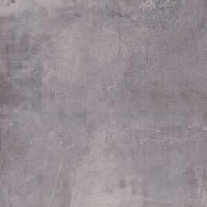 Carrelage sol aspect béton Nice Cenere 80x80 cm