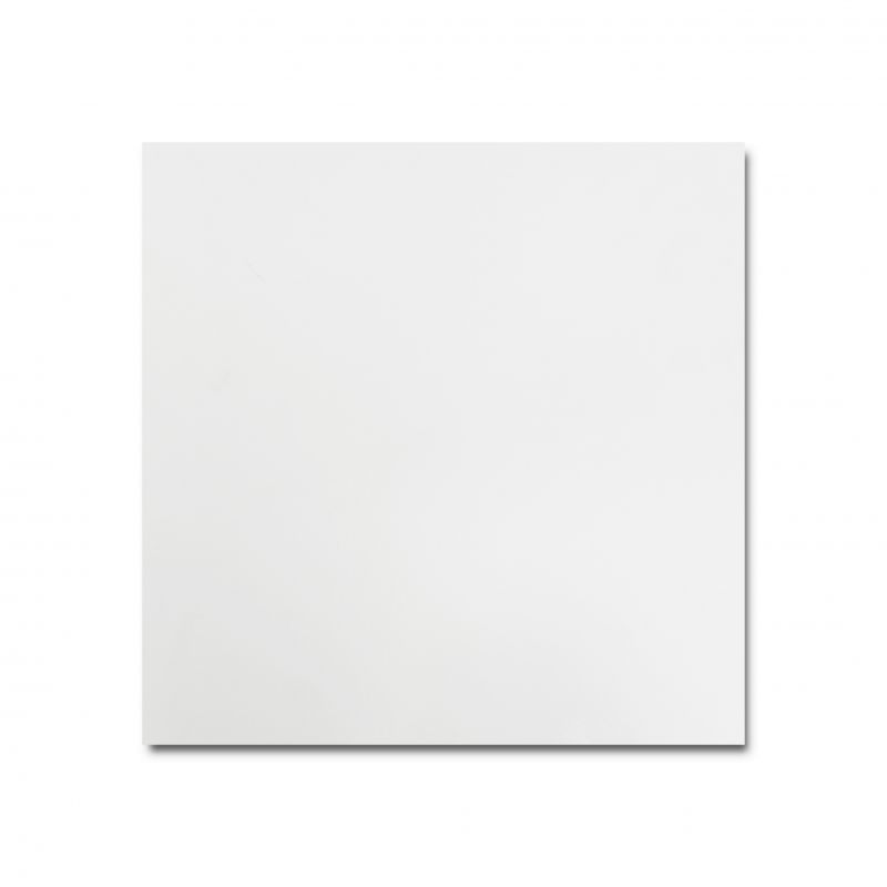 Carrelage sol blanc mat id es de for Carrelage blanc mat
