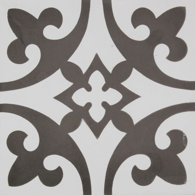 Carreau ciment gris roi carrelage ciment motifs d cors for Carreau de ciment gris