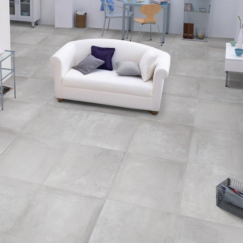 Carrelage grigio 60x60 28 images carrelage sol aspect for Carrelage sol interieur 60x60