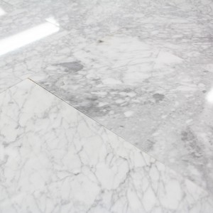 Carrelage marbre blanc carreau marbre parquet carrelage for Carrelage 20x40 blanc