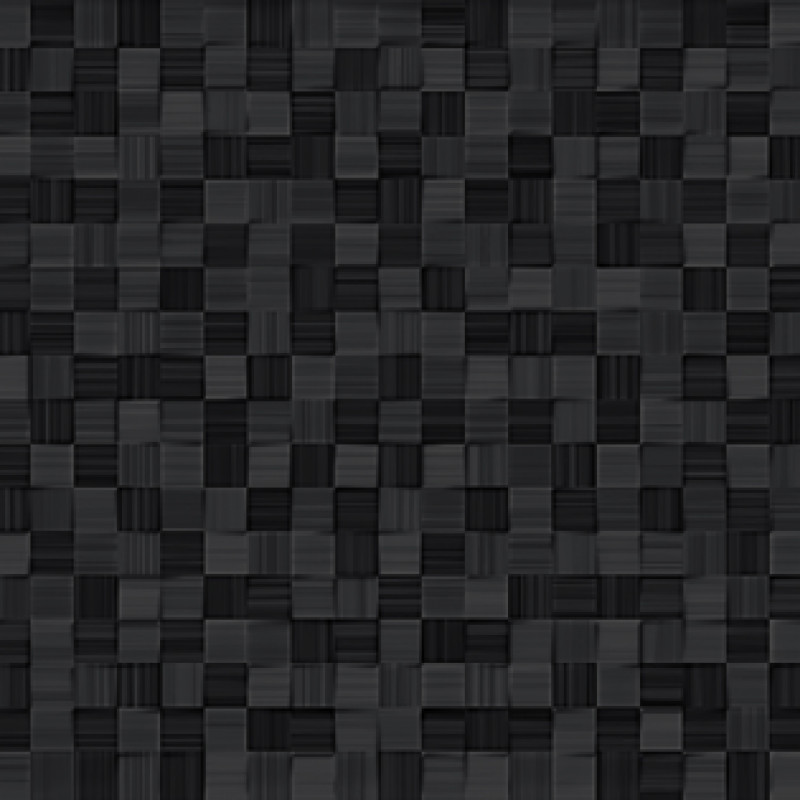 carrelage mural mosaique square noir carrelage mosaique. Black Bedroom Furniture Sets. Home Design Ideas