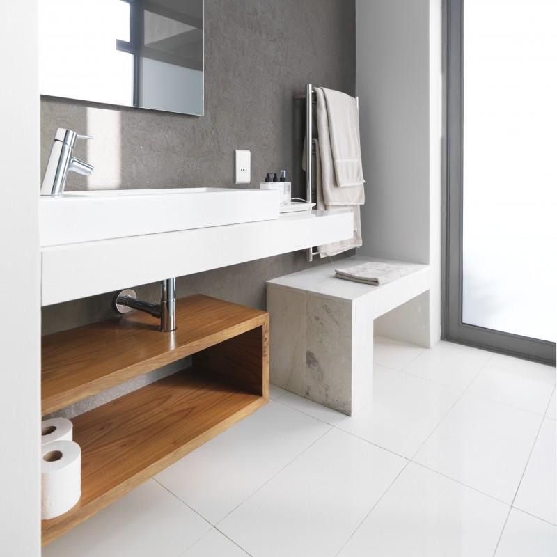 carrelage sol poli blanc 30x60 cm carrelage brillant. Black Bedroom Furniture Sets. Home Design Ideas
