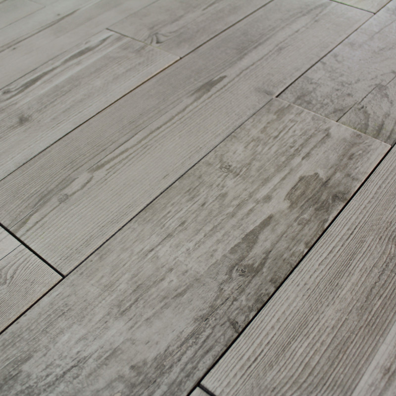 carrelage aspect parquet quarcia bianco imitation ch ne