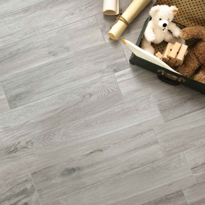 Carrelage sol antid rapant norway gris carrelage for Carrelage italien imitation parquet