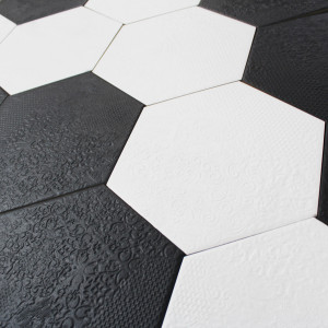 carrelage hexagonal carrelage octogonal tomette parquet carrelage parquet carrelage. Black Bedroom Furniture Sets. Home Design Ideas