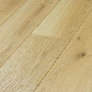 Parquet Massif artisanal Houston Naturel