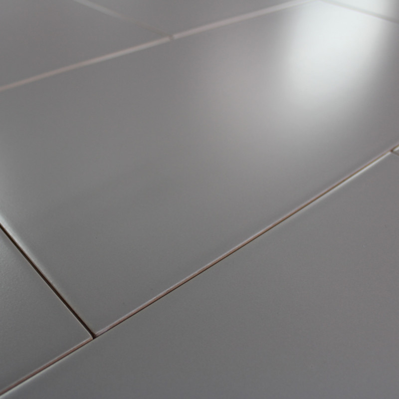 carrelage mural brano gris mat carrelage salle de bain. Black Bedroom Furniture Sets. Home Design Ideas
