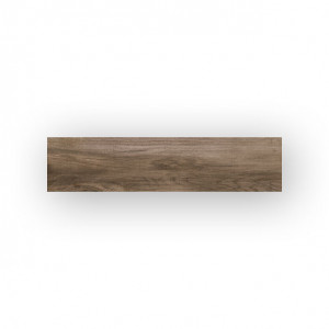 Carrelage sol aspect parquet Timber Noce