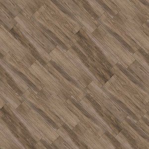 Carrelage sol aspect parquet Timber Noce