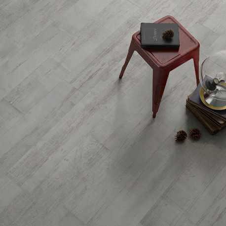 carrelage sol aspect parquet starckwood argent carrelage aspect bois. Black Bedroom Furniture Sets. Home Design Ideas