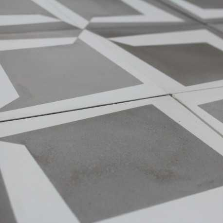 Carreau ciment Window