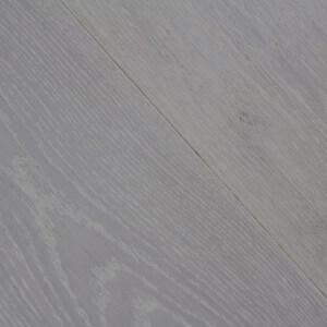 Parquet contrecollé chêne Niagara Nuage verni mat