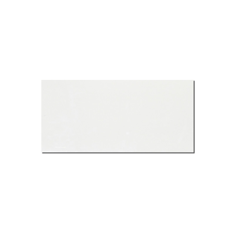 carrelage mural blanc mat 25x50 cm ice carrelage salle de