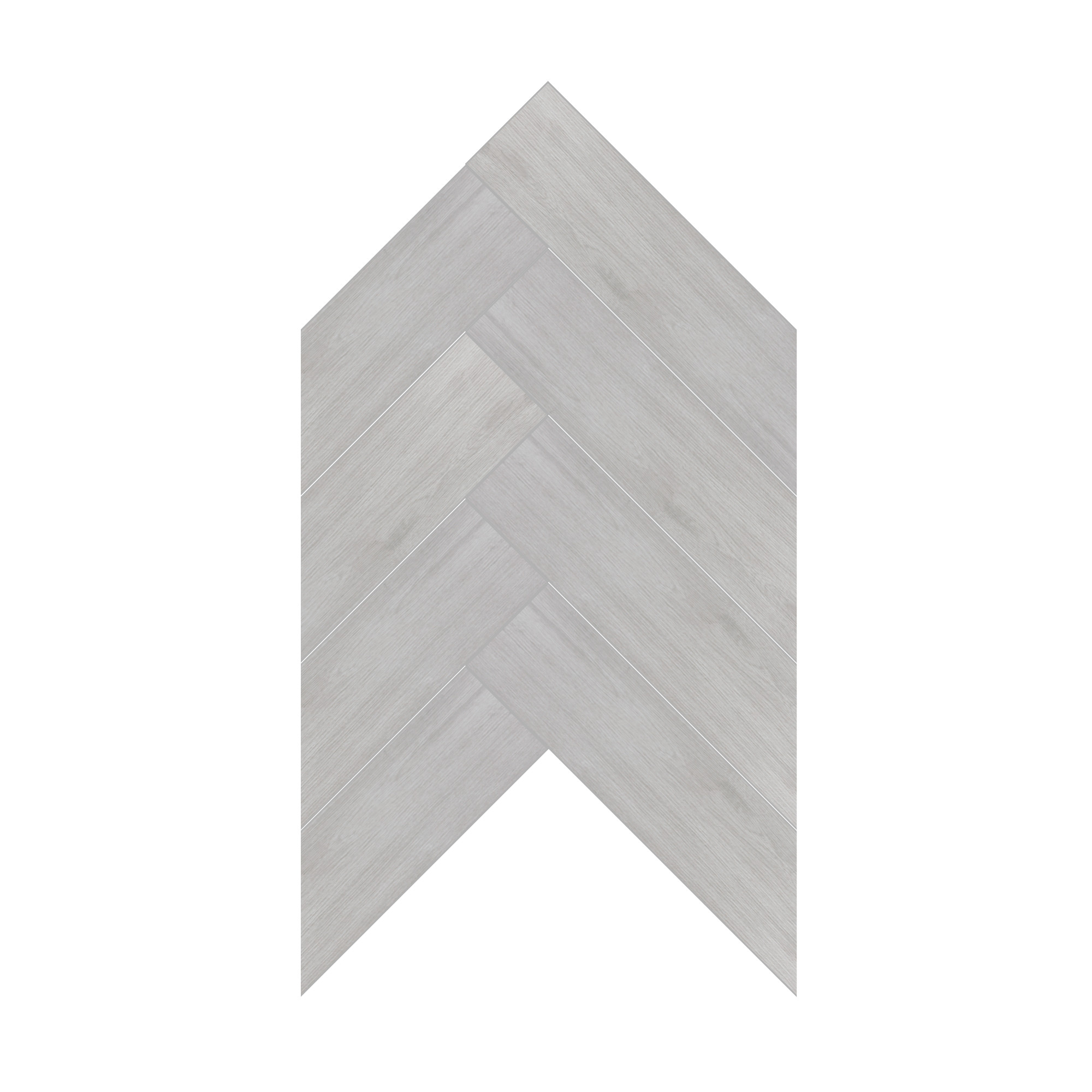 Carrelage sol et mur aspect parquet blanchi Walkyria White 20x120 cm