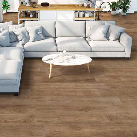 carrelage aspect parquet walkyria fresno carrelage. Black Bedroom Furniture Sets. Home Design Ideas