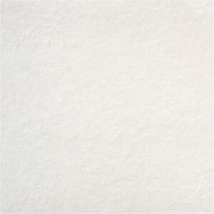 Carrelage sol et mur aspect béton gris clair Public White 60x60 cm rectifié