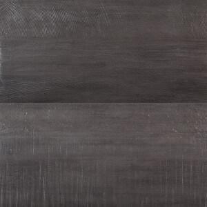 Carrelage sol et mur aspect parquet naturel Beton Wood Mud 15x90 cm rectifié