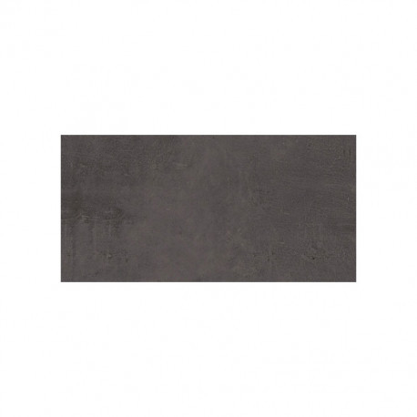 Carrelage sol et mur aspect béton Nice Anthracite 30x60 cm