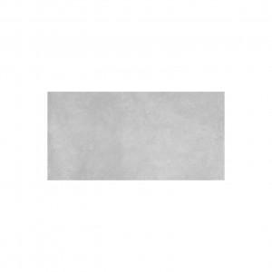 Carrelage sol et mur aspect béton Tokio Gris mat 60x60 cm rectifié