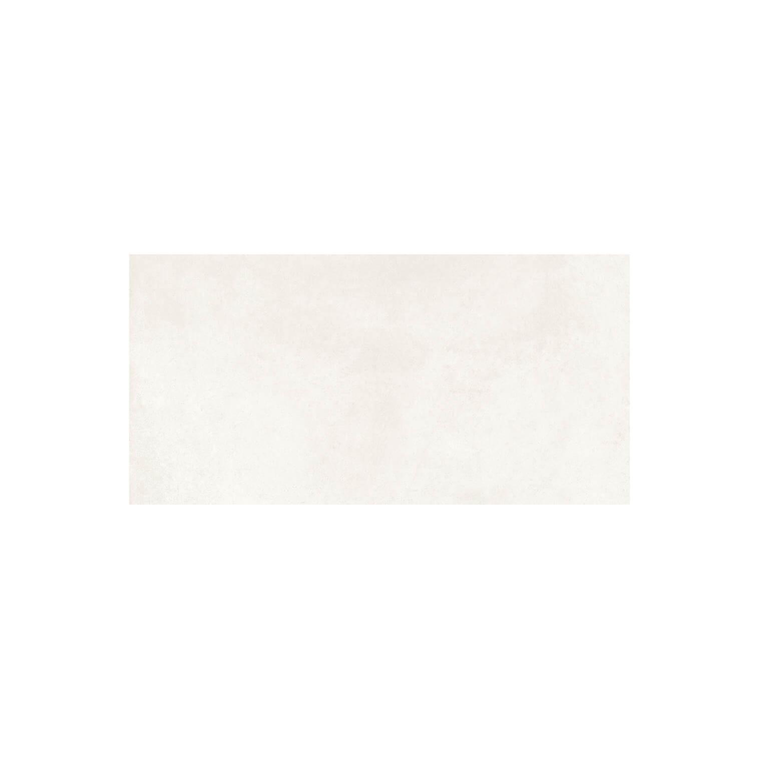 Carrelage sol et mur aspect béton gris Tokio Perla mat 30x60 cm rectifié
