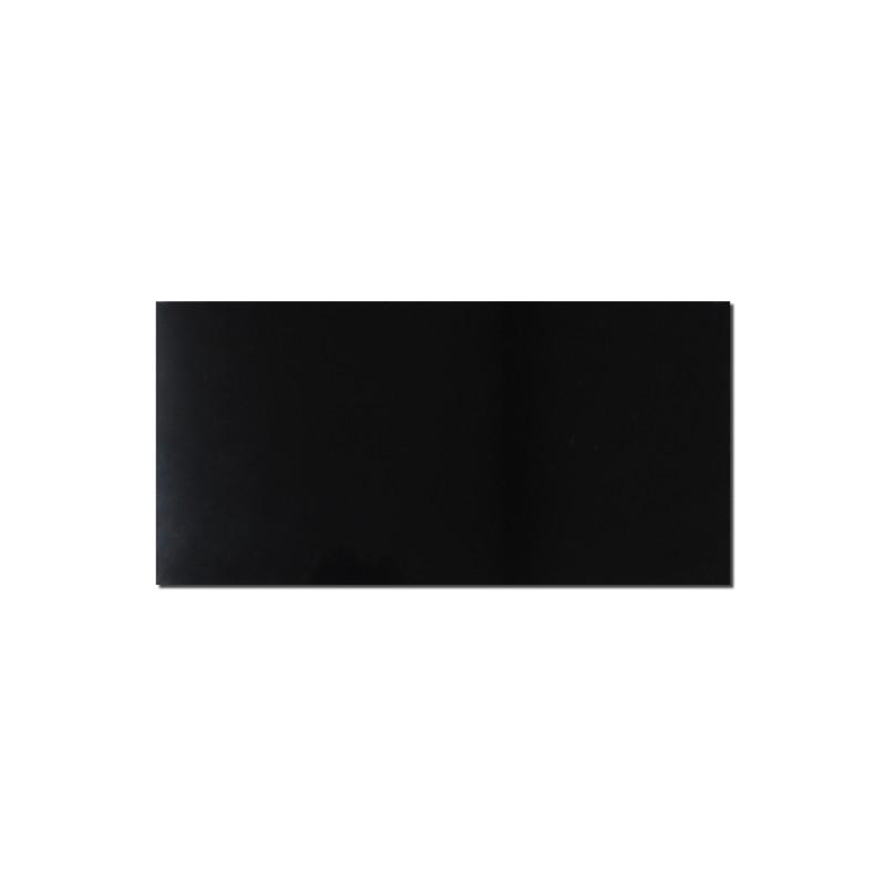 Carrelage noir poli brillant 28 images carrelage sol for Carrelage mural blanc brillant 30x60