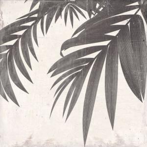 Carrelage sol et mur aspect carreau ciment motif Decorado Botanic 25x25 cm