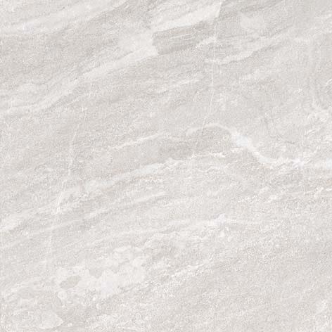 Carrelage sol et mur aspect pierre Safari Gris 60x60 cm