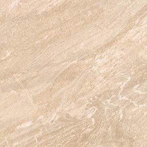 Carrelage sol et mur aspect pierre Safari Beige 60x60 cm