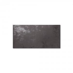 Carrelage sol et mur aspect béton Lunare Anthracite 30x60 cm