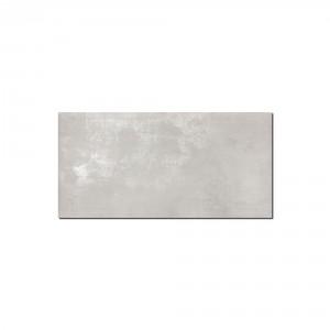 Carrelage sol et mur aspect béton Lunare Grigio 30x60 cm