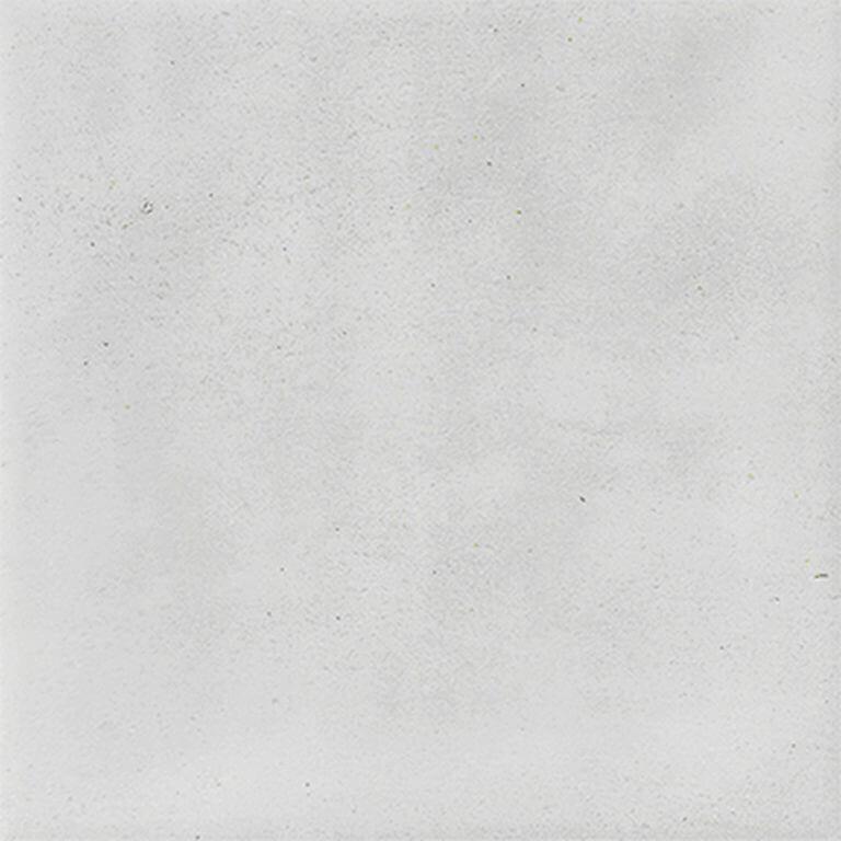 Carrelage mural aspect Zellige blanc pur Brillant