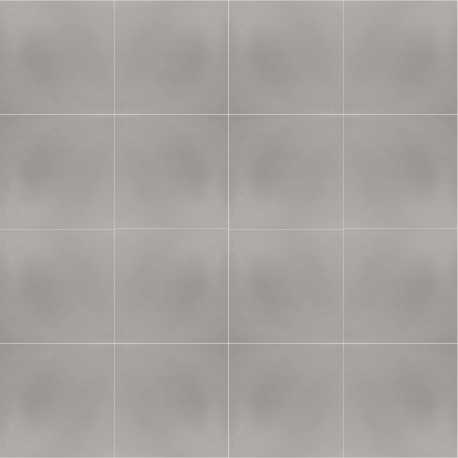 Carreau ciment uni gris Plain Grey 5 20x20 cm