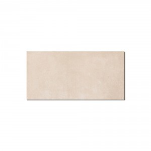 Carrelage sol et mur aspect béton Atomium Avorio 30x60 cm
