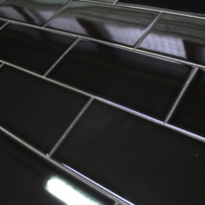 carrelage m tro lisse blanc brillant. Black Bedroom Furniture Sets. Home Design Ideas