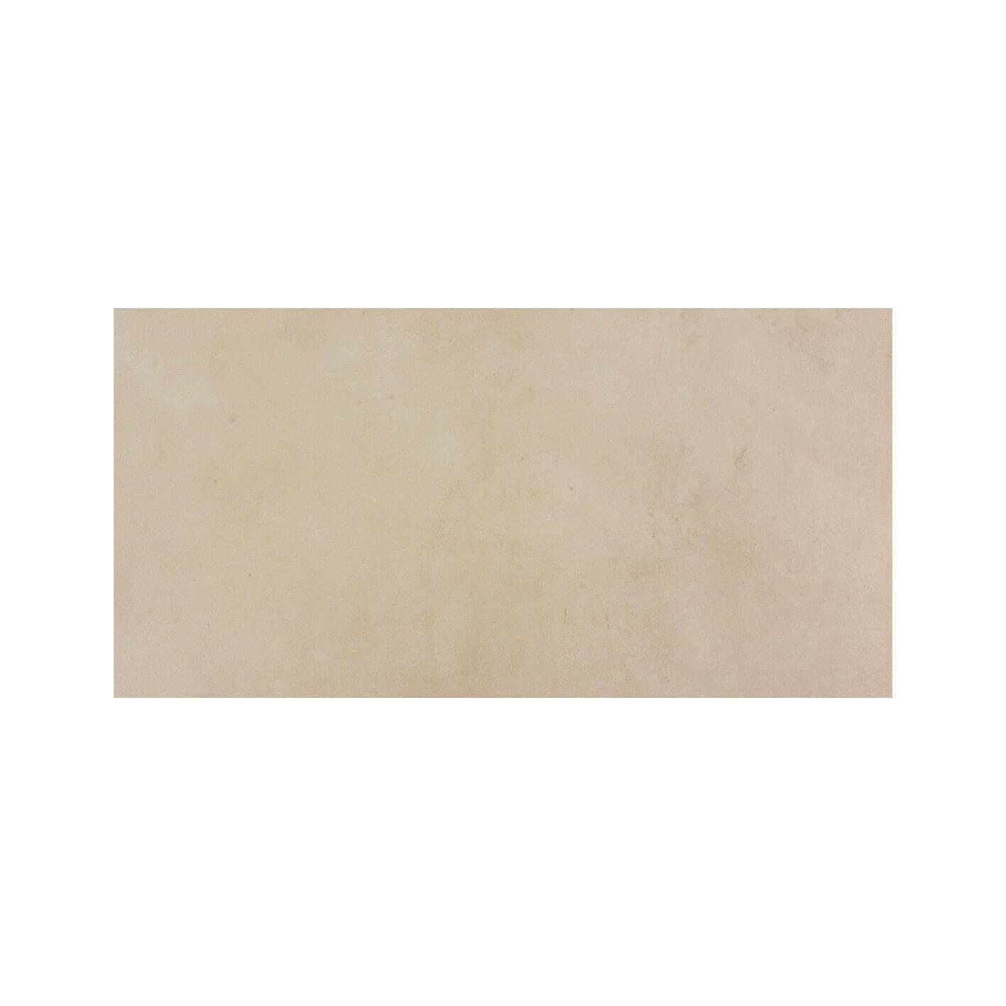 Carrelage aspect Béton Tech beige mat 30x60 cm