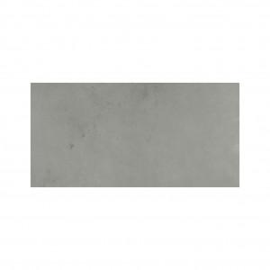 Carrelage aspect Béton Tech grey mat 30x60 cm