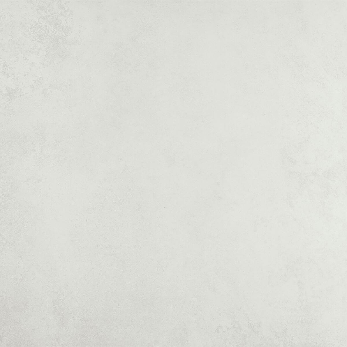 Carrelage aspect Béton Tech White mat 30x60 cm
