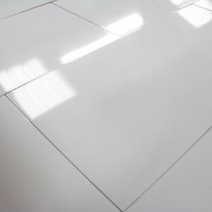 Carrelage mural White Glossy