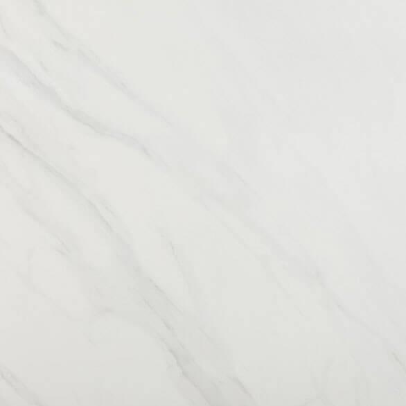 "Carrelage aspect marbre poli ""Calacatta gold"" 90x90 cm"