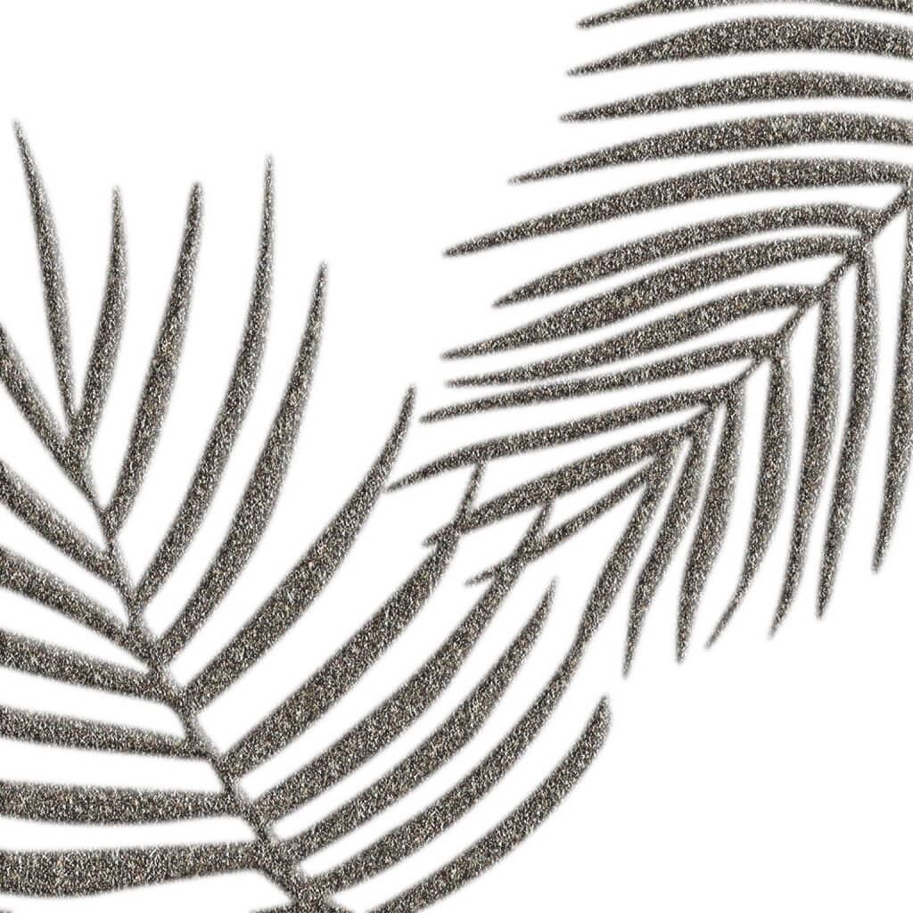 Carrelage aspect carreau ciment Amazon Plata argent 25x25 cm