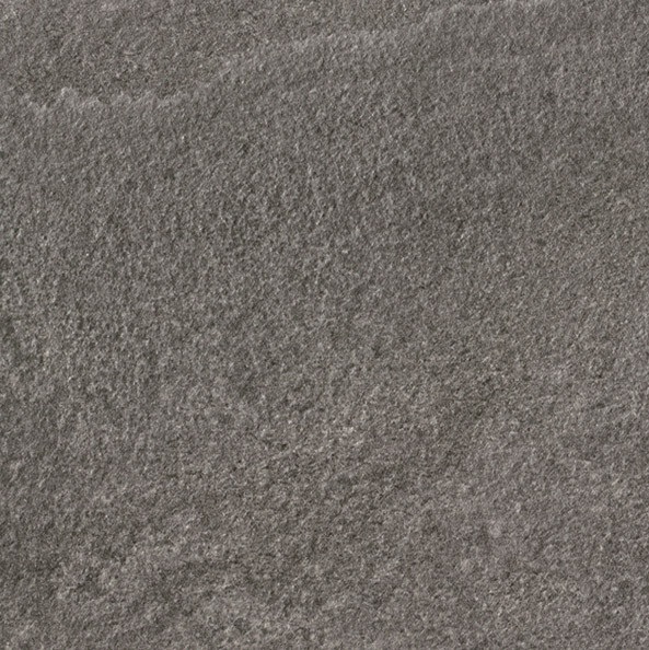 Carrelage aspect pierre Artica Grigio 60x60 cm antidérapant