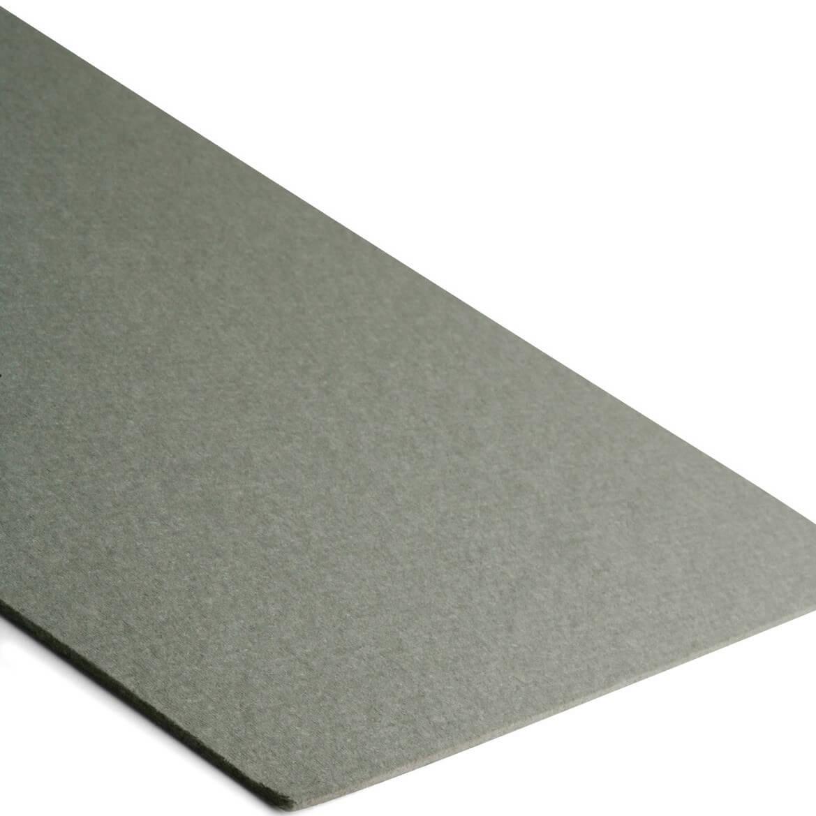 Sous couche : Éco fibre 4 mm