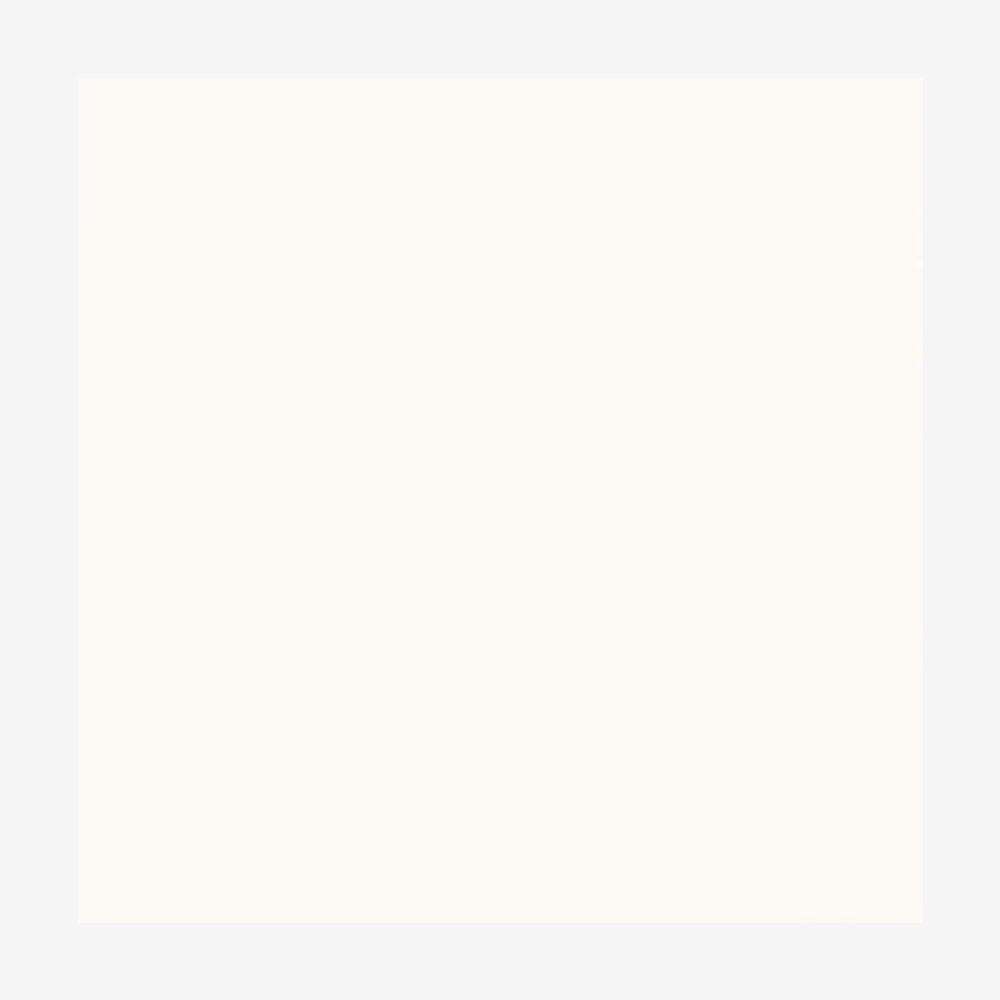 Carrelage blanc uni Urban Branco mat 20x20 cm