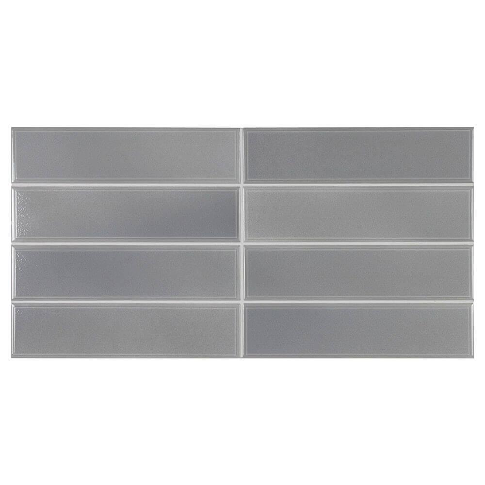 Carrelage Limit Gris 6x24.6 cm