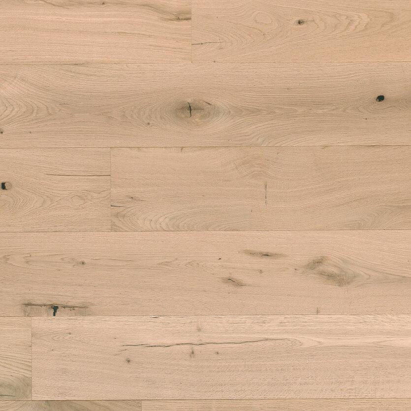 Parquet contrecollé Cottage Invisible vernis mat 15x190 mm