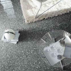 Carrelage aspect terrazzo Cannaregio mat 60x60 cm