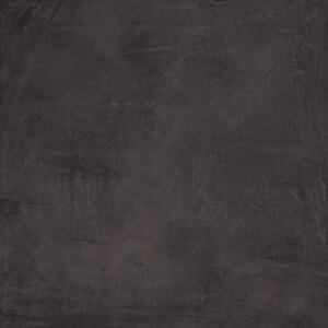 Carrelage sol aspect béton Nice Anthracite 60x60 cm