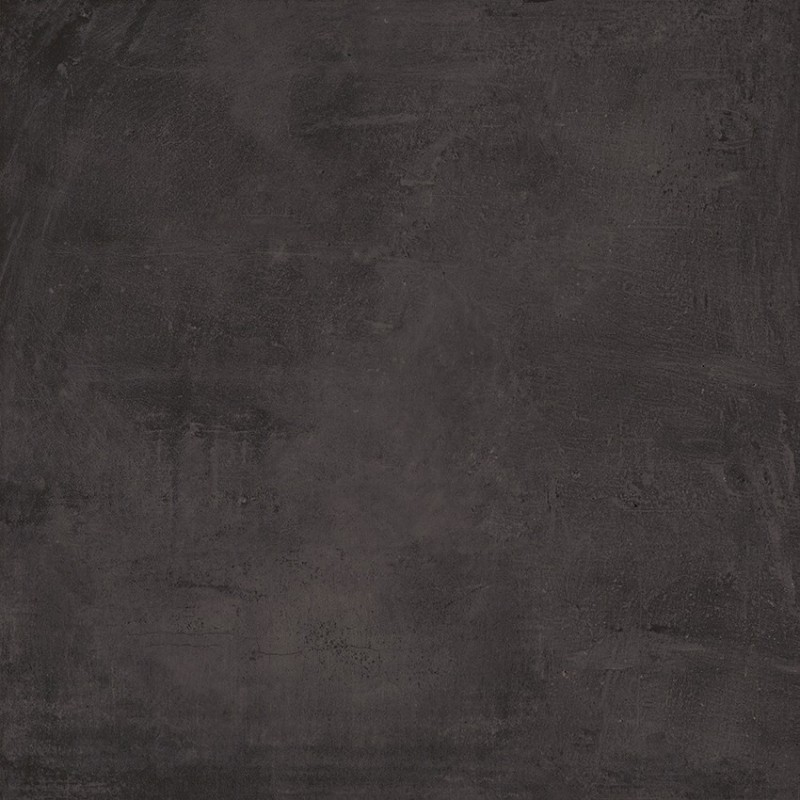 Carrelage sol aspect b ton nice anthracite 80x80 cm for Texture carrelage noir